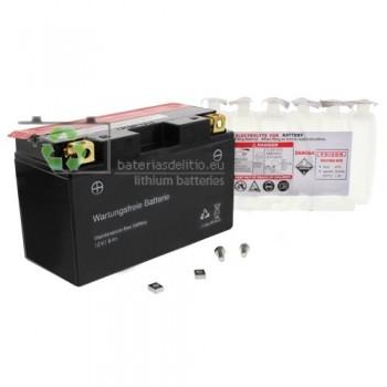 Bateria YT7B-BS