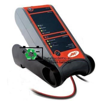 Cargador y Mantendor de Bateria JMP 30000 12/24V 15/30A