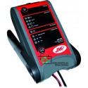 Cargador y Mantendor de Bateria JMP 8000 12V 8A