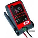 Cargador y Mantenedor de bateria JMP 800 12V 0.8A