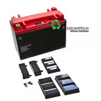 Bateria de litio 51911