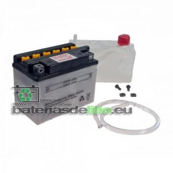 Bateria YB4L-B
