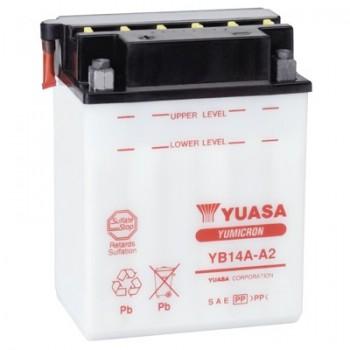 Bateria YB14A-A2 YUASA