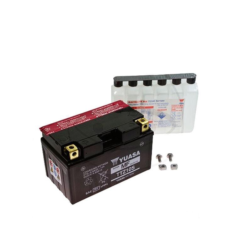 Bateria HONDA CBR600RR