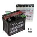 Bateria YTZ6V YUASA