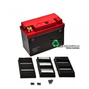 Bateria de Litio YB4L-B
