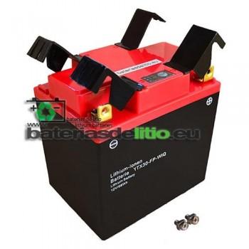 Bateria de Litio HARLEY DAVIDSON compatible 66010-97C