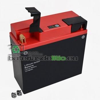 Bateria de Litio BMW K1200/1300/1600 R850/1100/1150/1200