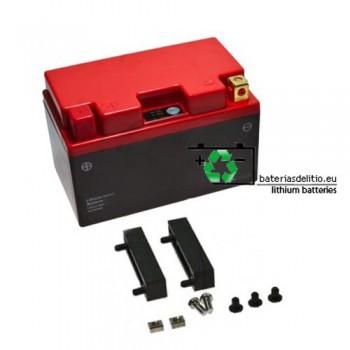 Bateria de Litio KTM RC8