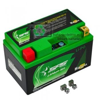 Bateria de Litio HAIJIU YTZ10S