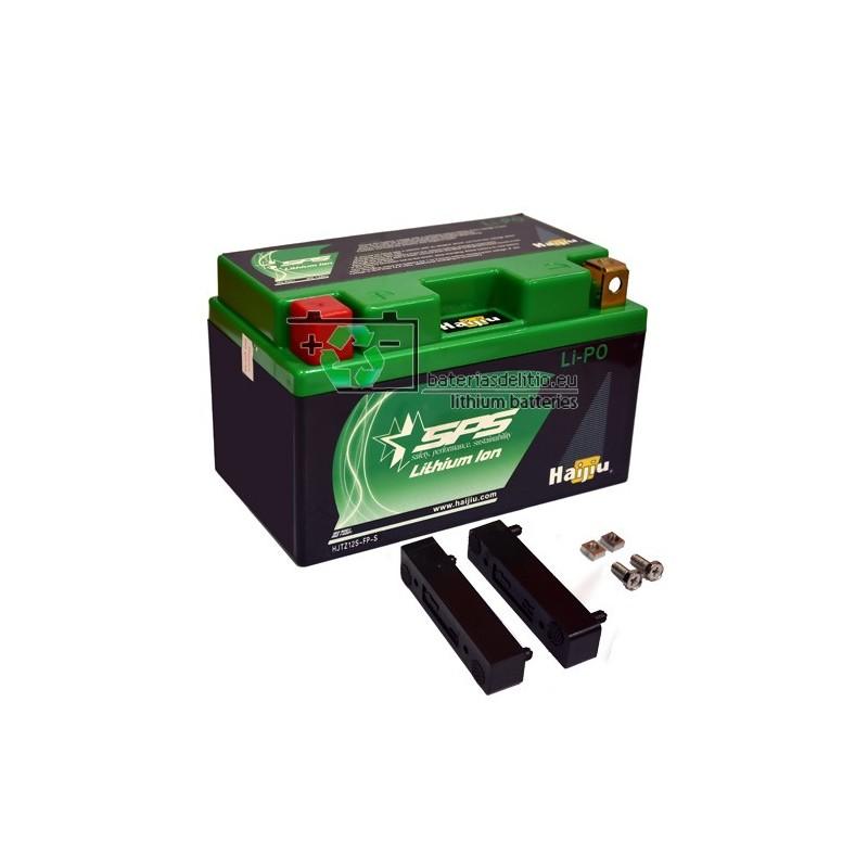 Bateria de Litio HAIJIU YTZ12S