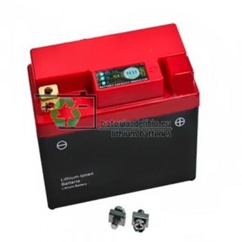 Bateria de Litio 6 VOLTIOS HJB612L-FP