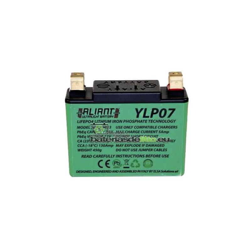 Bateria de Litio ALIANT YLP07