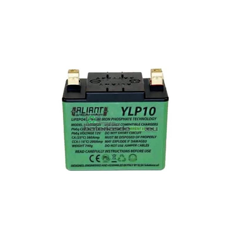 Bateria de Litio ALIANT YLP10