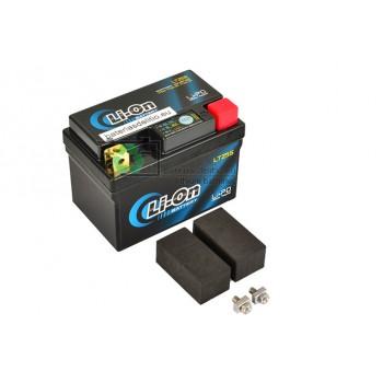 Bateria de Litio BETA RR