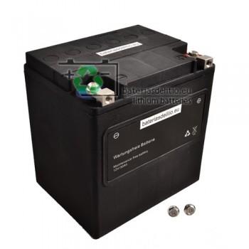 Bateria Harley Davidson BTL-2 66010-97C/97A/B V-Twin AGM HD Series