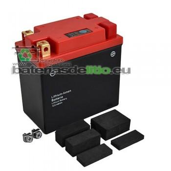 Bateria de Litio BMW G 650 GS