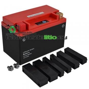 Bateria de Litio YTX9-BS HIGH POWER