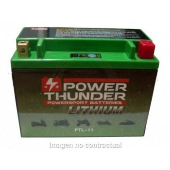 Bateria de Litio PTL-11 Power Thunder