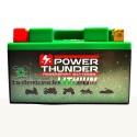 Bateria de Litio PTL-12 Power Thunder