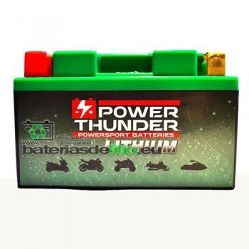 Bateria de Litio PTL-26 Power Thunder