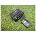 Bateria de Litio Carro de Golf 36 Hoyos 12V22AH3A