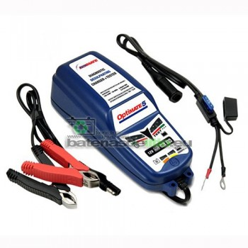 Cargador - Mantenedor de Batería OPTIMATE 5