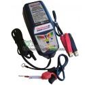 Cargador - Mantenedor de Bateria OPTIMATE 6