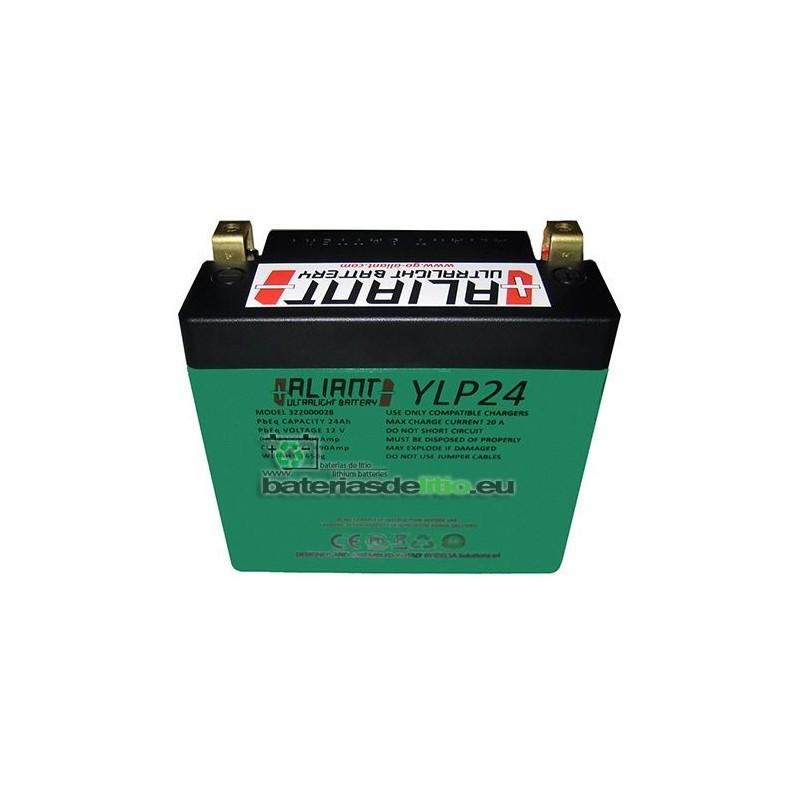 Bateria de Litio ALIANT YLP24