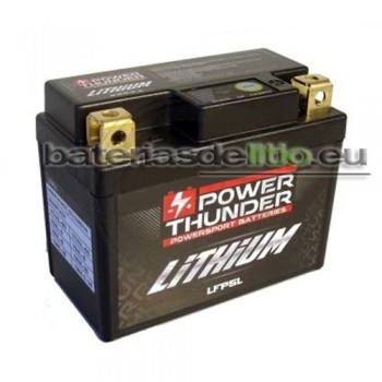 Bateria de Litio Power Thunder LFP5L