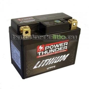 Bateria de Litio Power Thunder LFP7Z