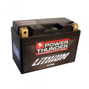 Bateria de Litio Power Thunder LFP9