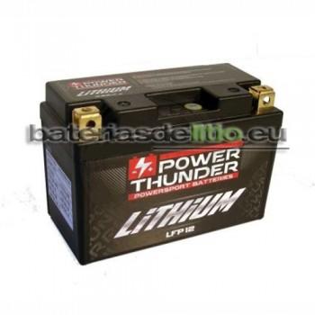 Bateria de Litio Power Thunder LFP12