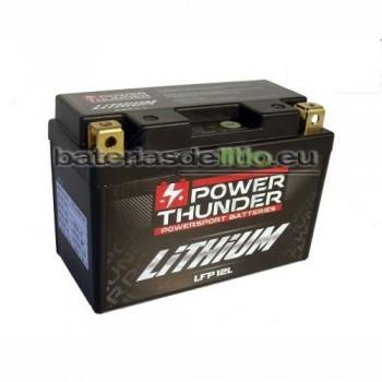 Bateria de Litio Power Thunder LFP12L