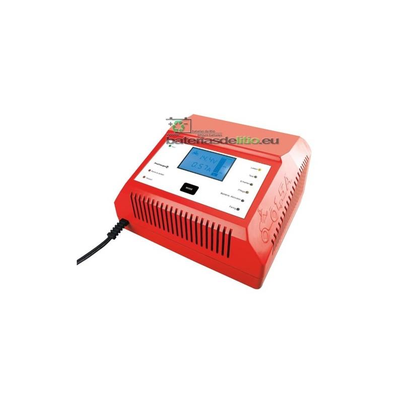 Cargador - Mantenedor de  Bateria CAN-BUS PRO XL LITIO AGM GEL