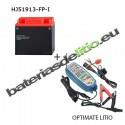 Bateria de litio HJ51913-FP-I + Cargador LITIO