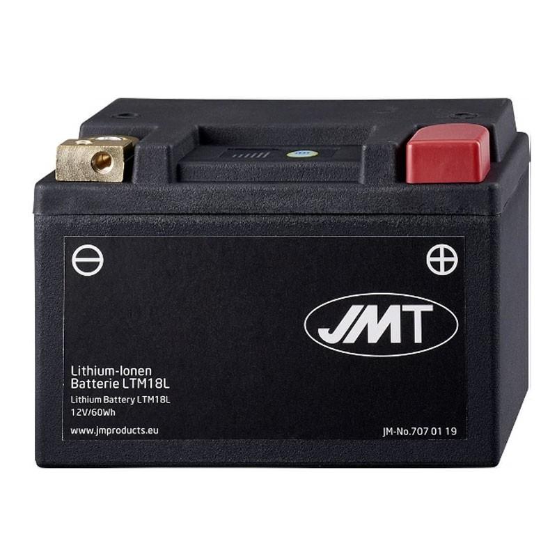 Bateria de Litio LTM18L