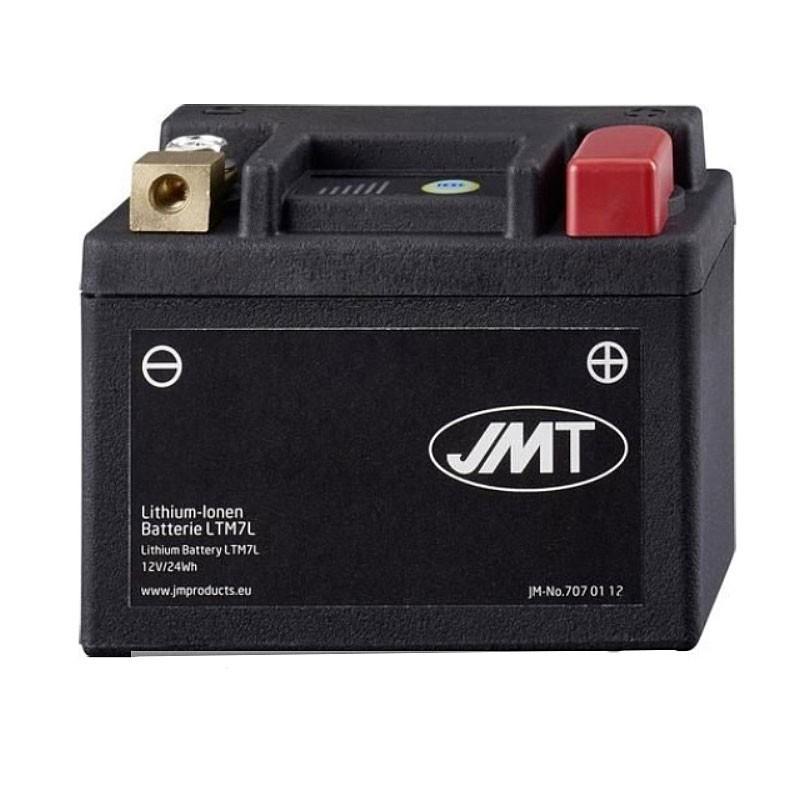 Bateria de Litio LTM7L