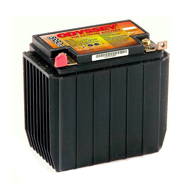 Bateria SECA ODYSSEY PC535