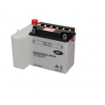 Bateria CON mantenimiento YB9-B