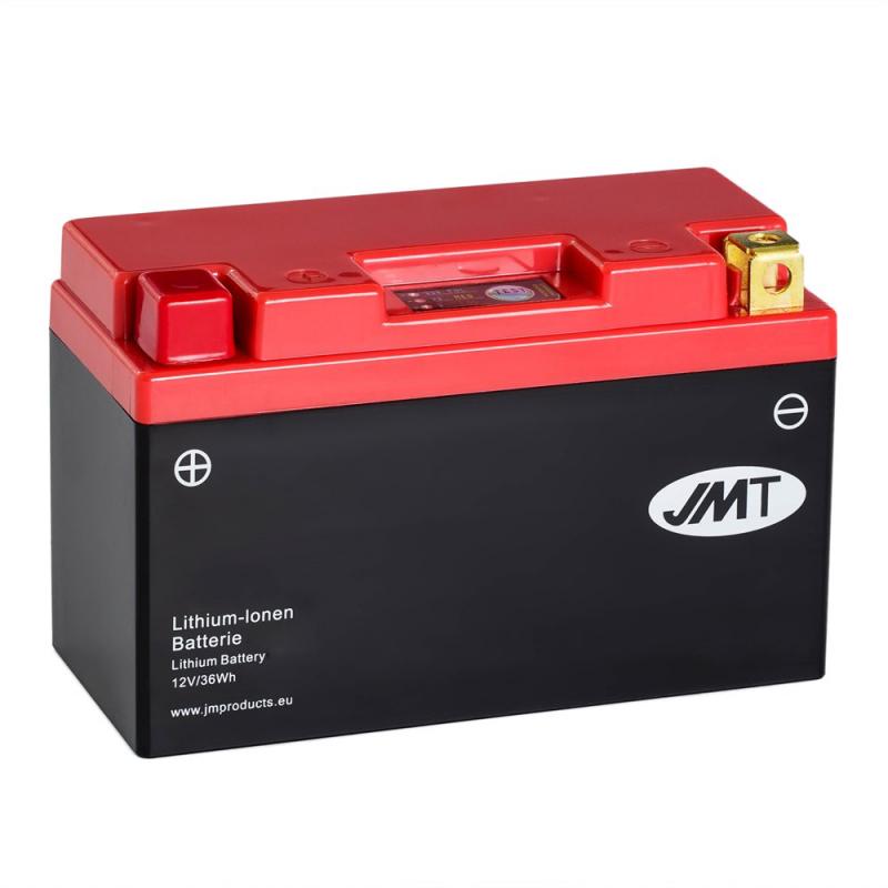 Bateria de litio Yamaha MT03