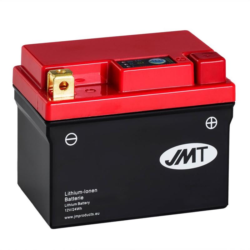 Bateria de Litio YTZ6S