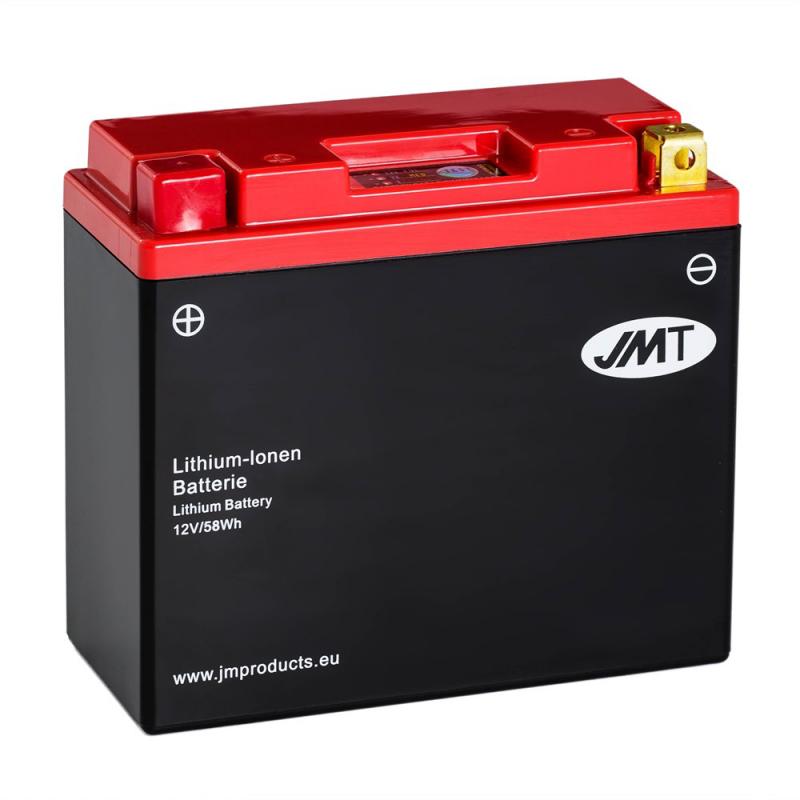 Bateria de litio Yamaha Fazer