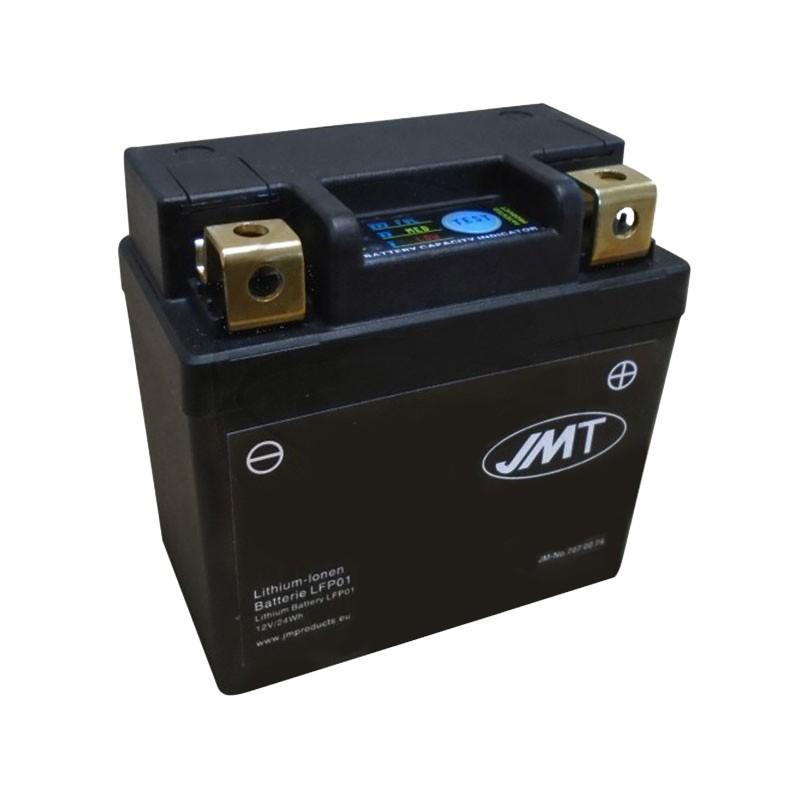 Bateria de Litio LFP01