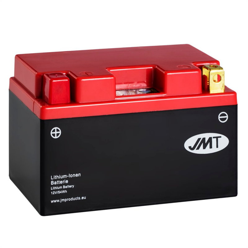 Bateria de Litio Honda Integra 700