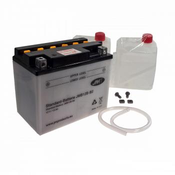 Bateria YB12B-B2