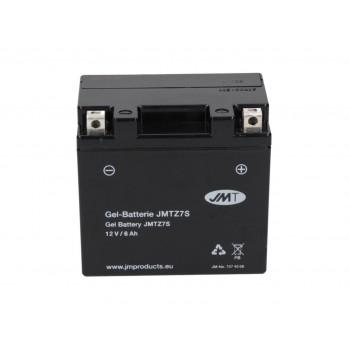 Bateria YTZ7S GEL