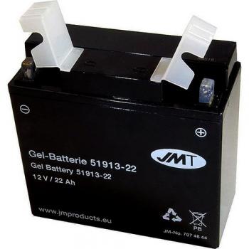 Bateria 51913 GEL BMW