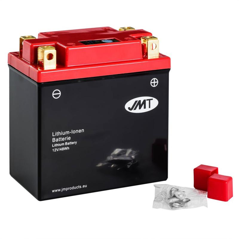 Bateria de Litio YB12A-A