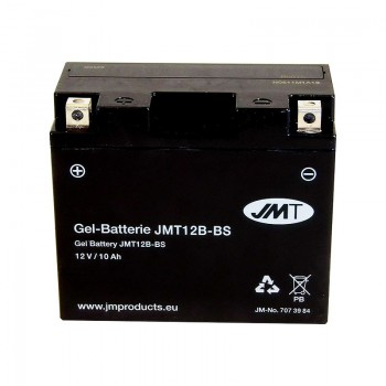 Bateria YT12B-BS GEL